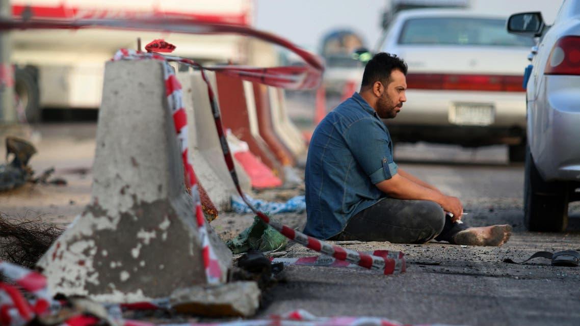 AFP photoof bomb