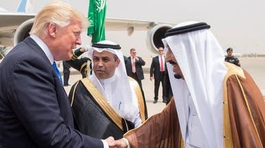 اتفاقيات بـ 280 مليار دولار بين السعودية وأميركا