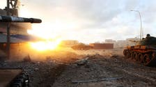 141 dead in South Libya airbase attack: military source