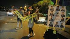 احتجاجات في الأهواز بعد تزوير الانتخابات البلدية