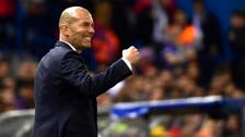 Zidane hails 'spectacular' squad as Real close in on title