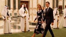 Ivanka Trump tweets: 'Honored' by warm Saudi welcome in Riyadh