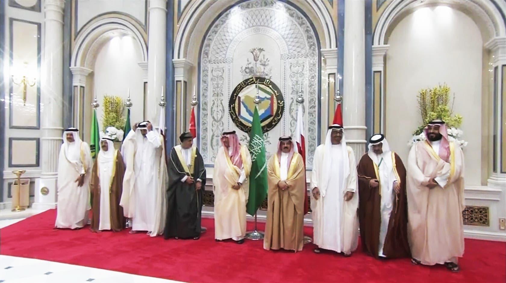 اجتماع مجلس التعاون الخليجي بالرياض