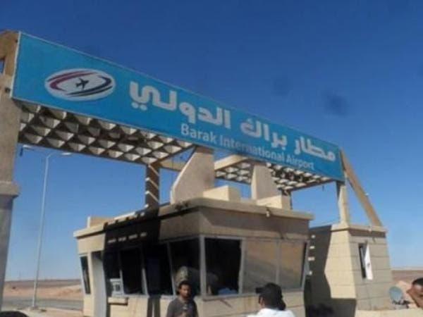 ليبيا.. هل يسقط هجوم براك الشاطئ اتفاق السراج وحفتر؟