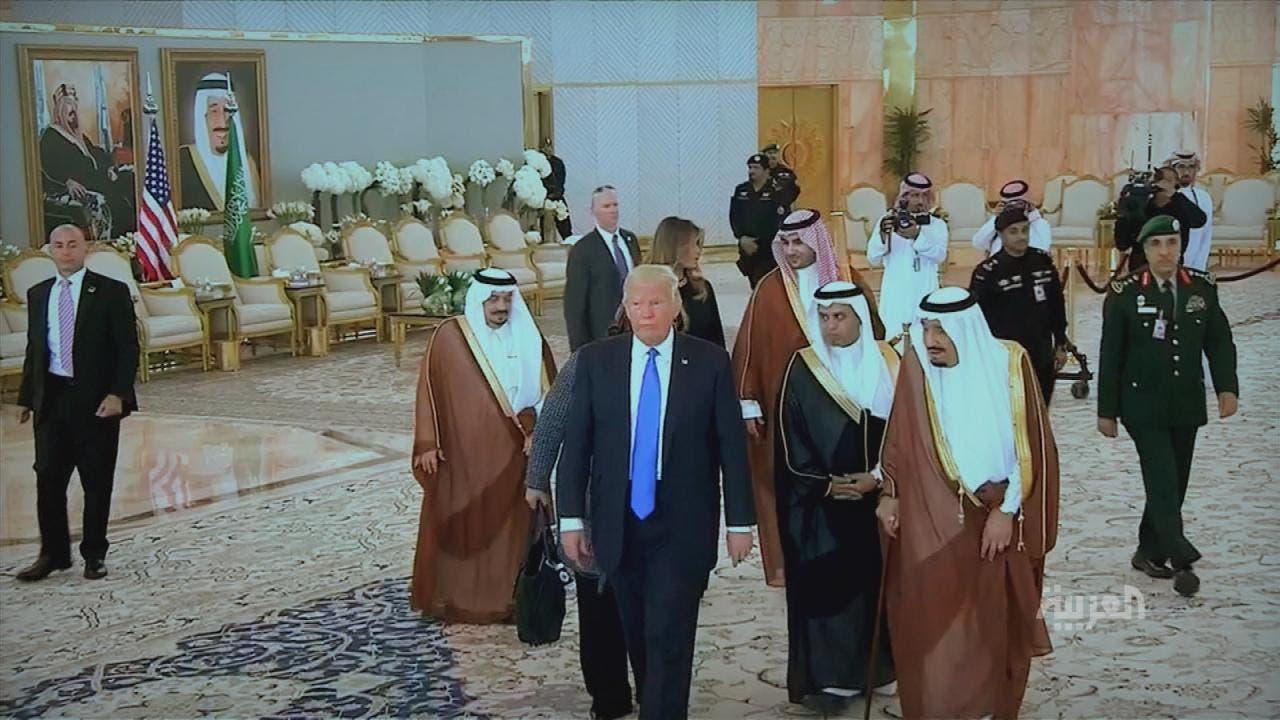 THUMBNAIL_ تغطية العربية عن قمة الرياض