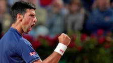 Djokovic back on song to set up Zverev final in Rome