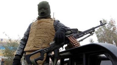 القوات العراقية تشن عمليات تفتيش عن جيوب داعش بالأنبار