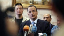 صنعاء : حوثی جنگجوؤں کی عالمی ایلچی کے قافلے پر فائرنگ