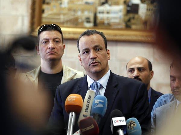 حوثيون يطلقون النار على موكب المبعوث الأممي في صنعاء