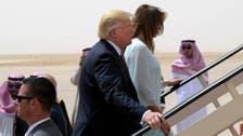 ٹرمپ آج فلسطین اور اسرائیل کا دورہ کریں گے