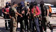 Syrian regime regains total control of Homs city