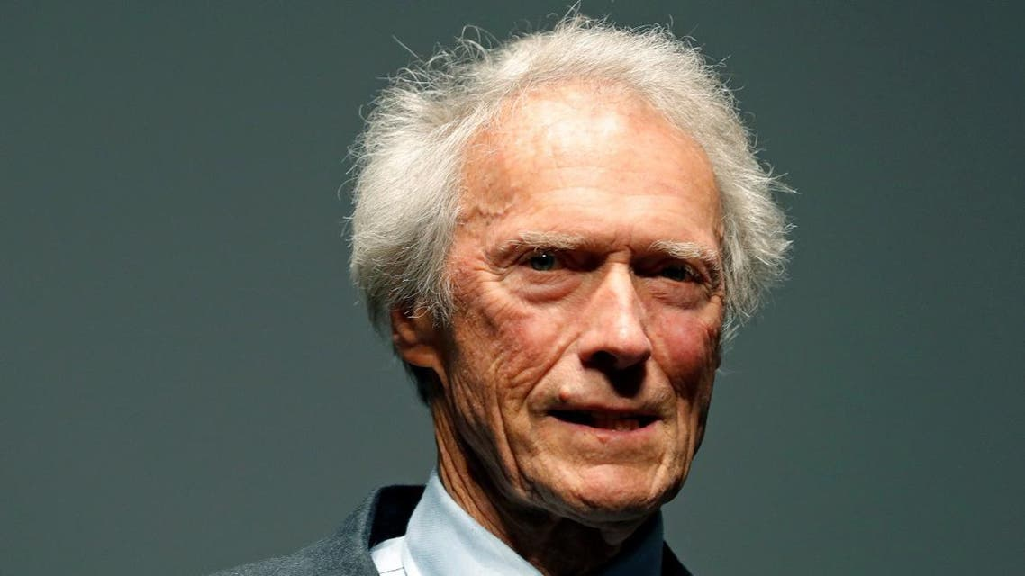 Clint Eastwood told an audience at the Cannes film festival that he occasionally missed performing. (Reuters)