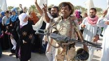 Iraqi forces begin manhunt inside ISIS pockets of Anbar