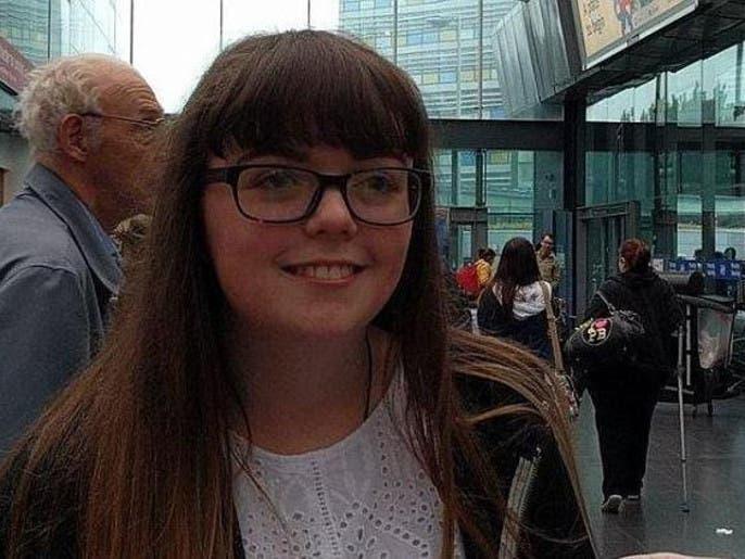أول ضحايا مانشستر.. طالبة في الـ16 من عمرها