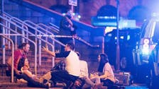 WATCH: Screams from panicked crowds after bomb hits Manchester Arena