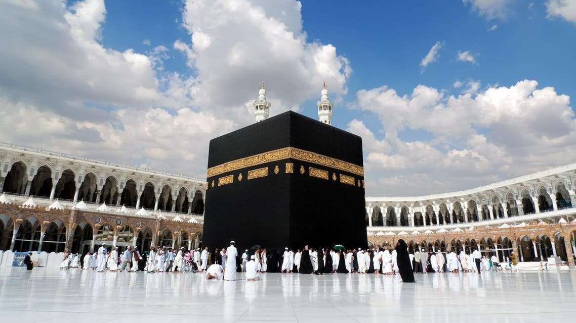 kaaba pic from shutterstock