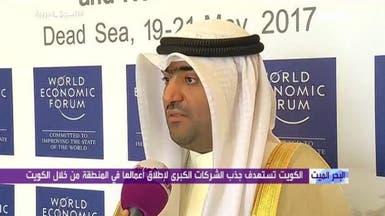 الكويت: فتح التملك بنسبة 100% لجذب استثمارات أجنبية