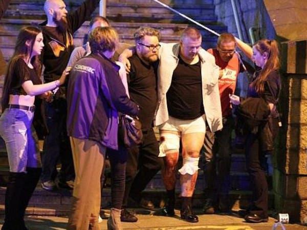 شهود عيان من مانشستر: دماء وأشلاء بشرية في كل مكان