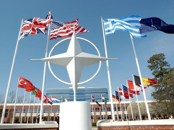 الناتو يبحث رفع عدد قواته بالعراق من 500 إلى 5 آلاف عنص