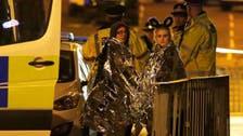 'I am so sorry': Ariana Grande 'broken' after concert attack