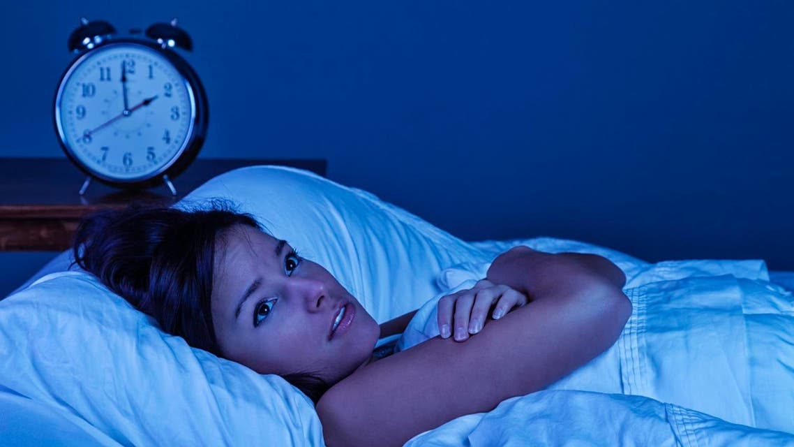 اضطرابات النوم 3
