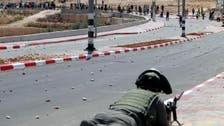 اسرائیلی فوج کی فائرنگ سے ایک فلسطینی نوجوان شہید