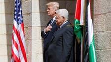 'We must build bridges not walls,' Abbas says as Trump visits Bethlehem