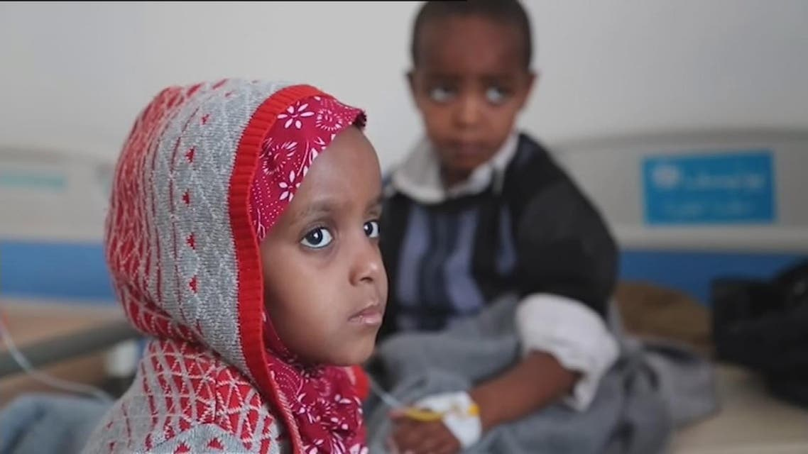 THUMBNAIL_ انقذوا الاطفال تحذر من تفشي الكوليرا في اليمن