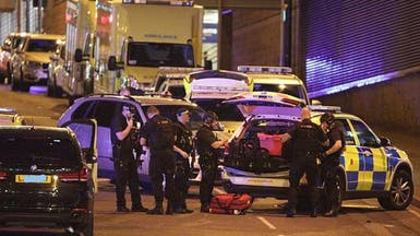"""""""داعش"""" يعلن مسؤوليته عن هجوم مانشستر"""