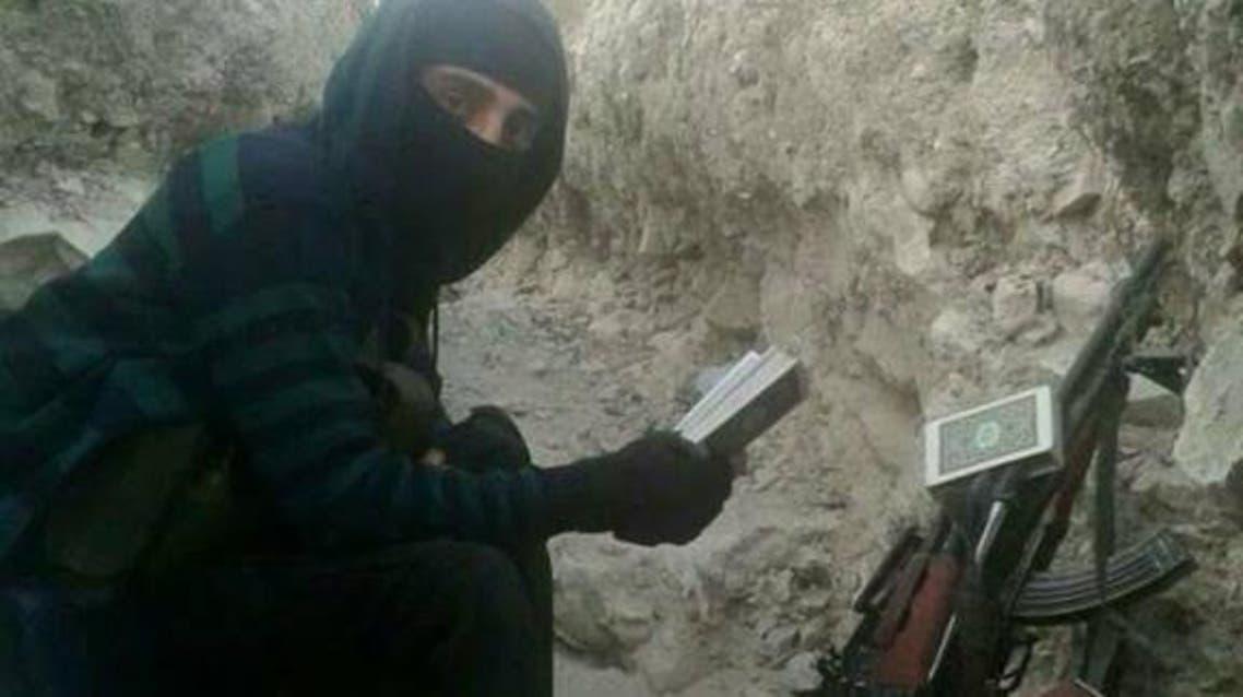 قبائل سيناء تتهم حماس بتدريب دواعش