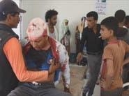 ميليشيا الحوثي قتلت وجرحت 89 مدنيا في يوليو الماضي بتعز
