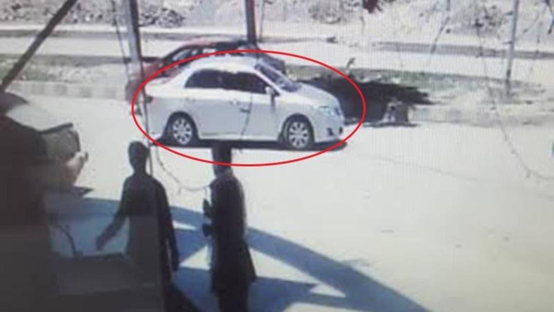 Quetta Car