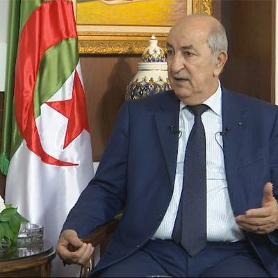 الرئيس الجزائري يصدر عفوا ثانيا لـ6294 محبوسا