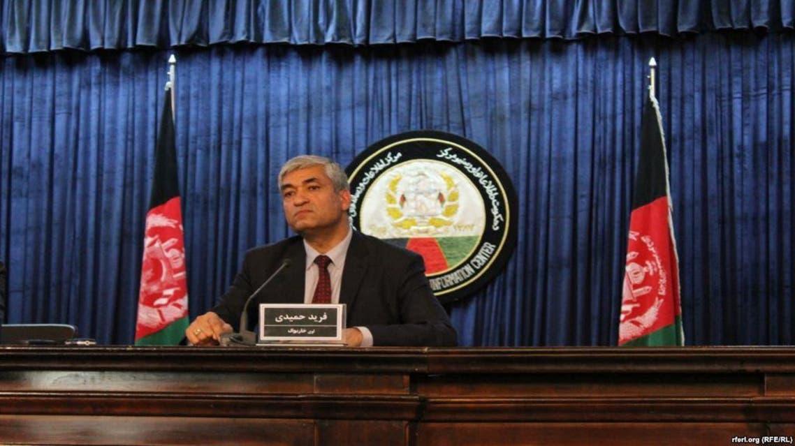 لوی سارنوال افغانستان