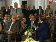 فيديو.. الرئيس المصري يعنف برلمانياً