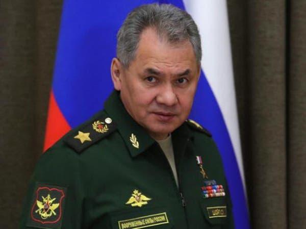 مقاتلة للناتو تتحرش بطائرة وزير دفاع روسيا فوق البلطيق