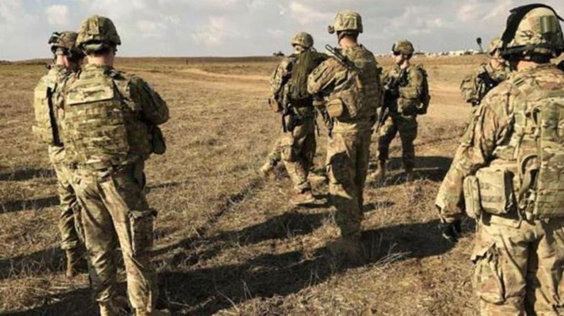 نیروهای امریکایی به کمک نیروهای افغان به کندز رفتند