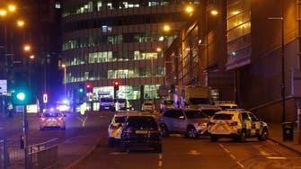 هجوم مانشستر..توقيف شخص يرفع عدد المعتقلين إلى 14