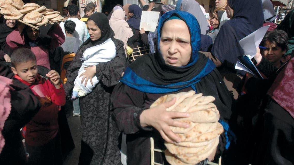 مصر فقراء