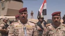 عملية عسكرية جديدة في الأنبار.. ومقتل 3 قيادات لداعش