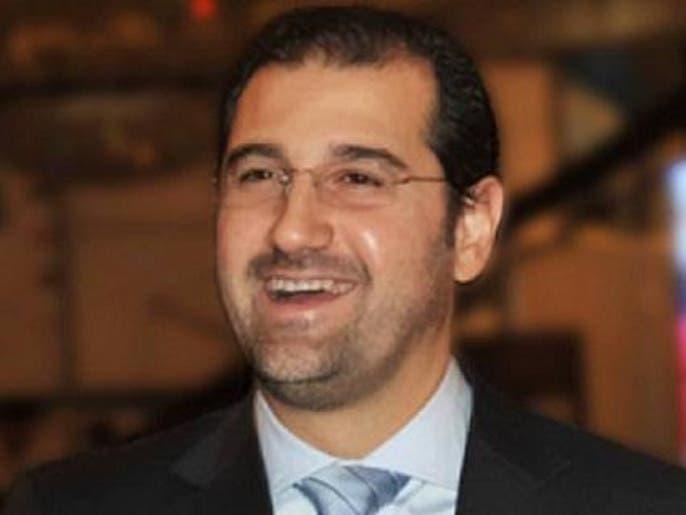 رامي مخلوف بعد موقف شقيقه: الأخ يترك أخاه خوفاً!