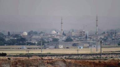 النظام يتقدم في الريف الغربي للرقة على حساب داعش