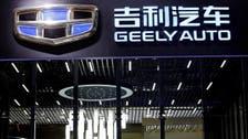 جيلي الصينية تعتزم تأسيس شركة جديدة في مجال الفضاء