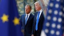 تباين في مواقف ترمب وأوروبا حول روسيا والتجارة والمناخ