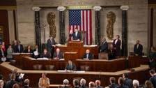 ایران کو سزا دینے کا نیا بل امریکی سینٹ سے منظور