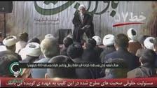 زعيم ميليشيا إيرانية يتحدث عن مخطط للسيطرة على السعودية