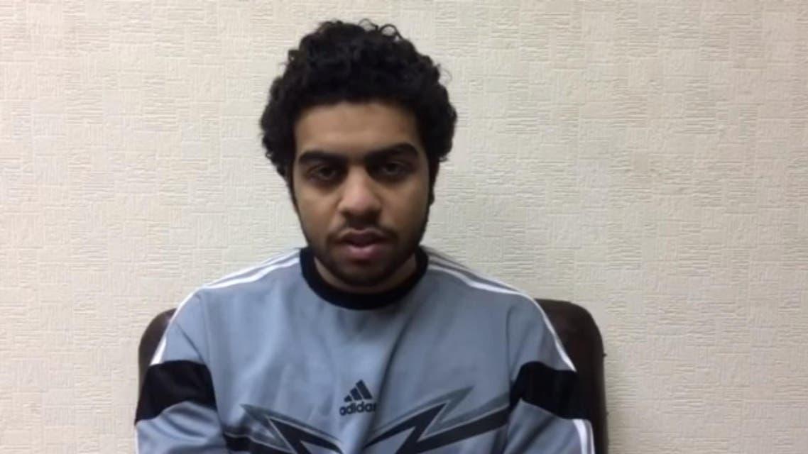 Egypt arrests members of Hasm Muslim Brotherhood-linked extremist cell