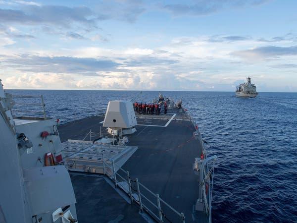 بكين تنتقد الملاحة العسكرية الأميركية في بحر الصين