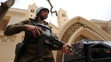 مصر: پولیس پارٹی پر حملے میں ایک اہلکار سمیت دو ہلاک، تین زخمی