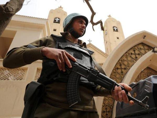 عشية أعياد الأقباط.. إحباط محاولة استهداف كنيسة في مصر
